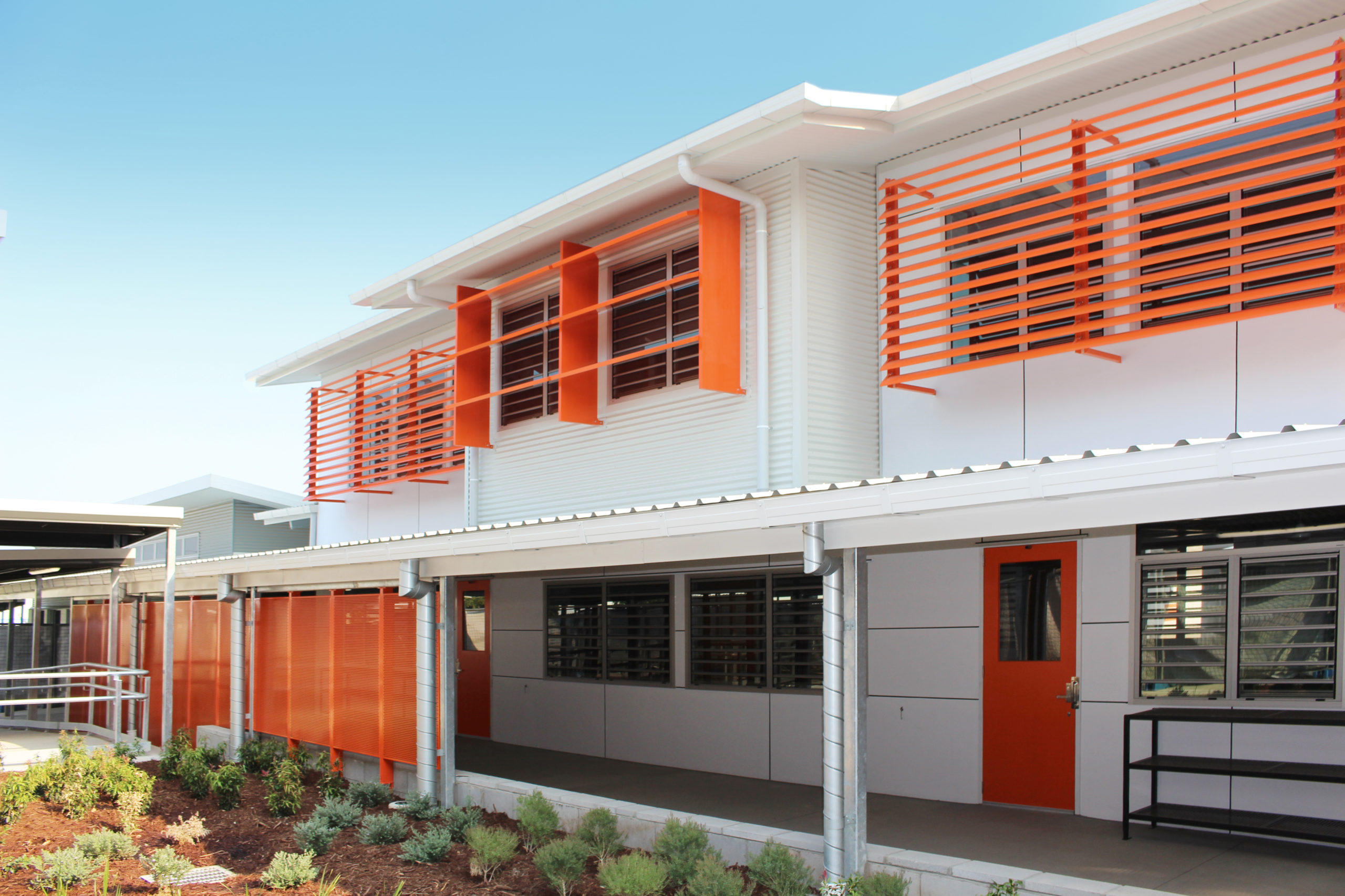 Griffin State School delivered by Wiley Education